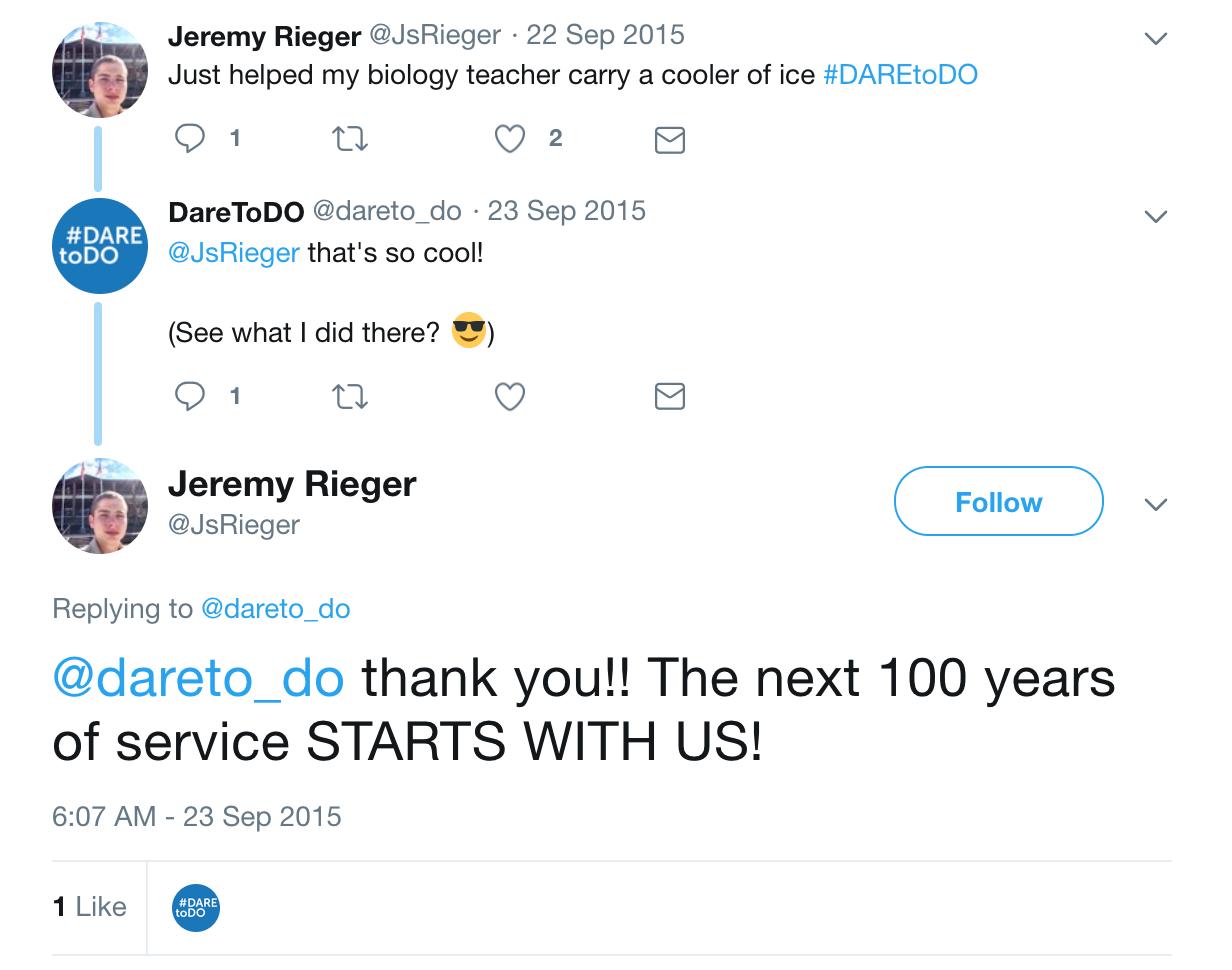 DTD Social Response10