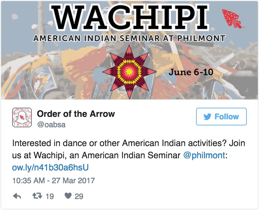 Twitter Wachipi